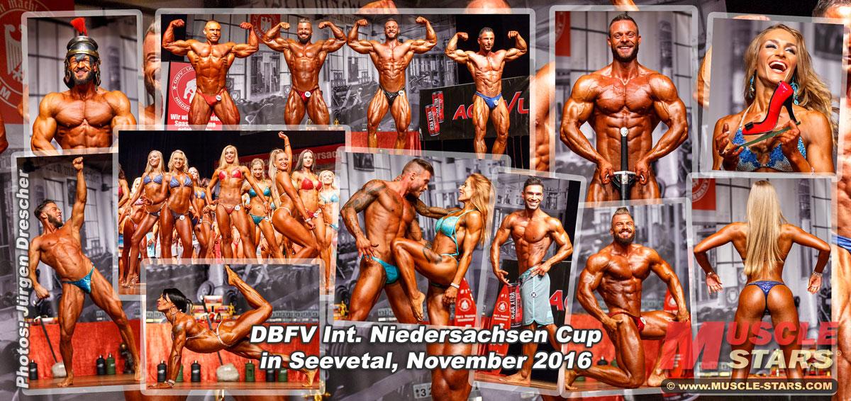 DBFV Int. Niedersachsen-Cup November 2016 in Seevetal